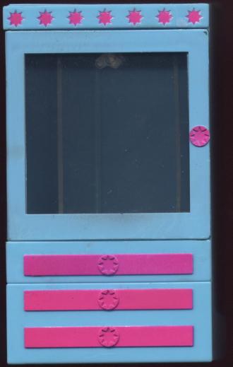 Sparkle Style House 2007 Edition